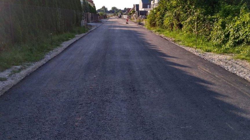 droga asfaltowa