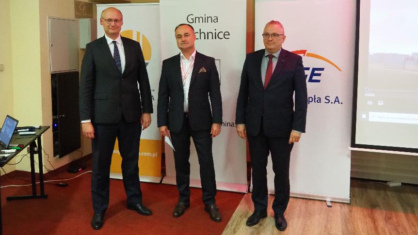 Za nami kolejne rozmowy o rewitalizacji EC Czechnica