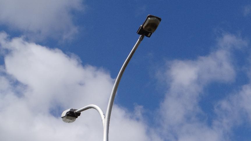 Komunikat dotyczący oświetlenia ulicznego na terenie Gminy