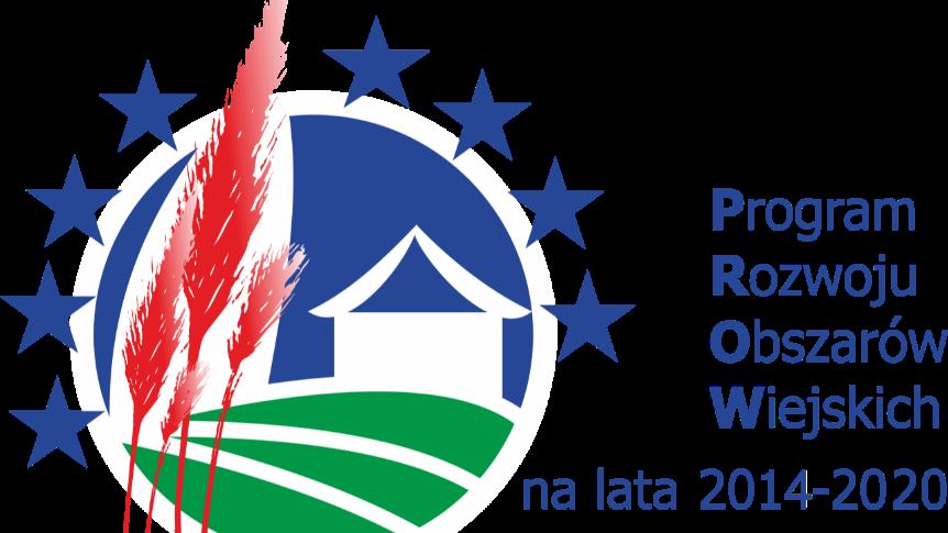 Logo PROW 2014-2020