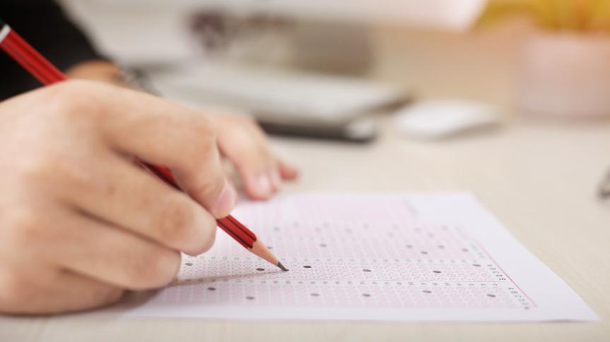 Egzamin ósmoklasisty- świetne wyniki uczniów szkół z terenu gminy Siechnice